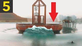 Top 5 Most Dangerous Wavepools