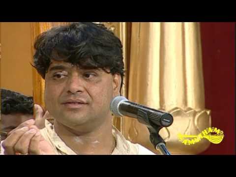 Swagatham Krishna  - O S Arun -  The Concert(Full Song)