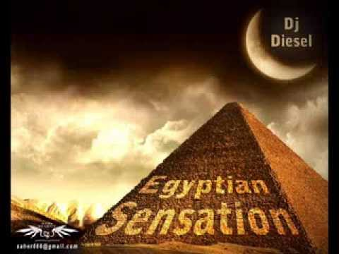 DJ Hassan Diesel Presents Egyptian Sensation Episode 48