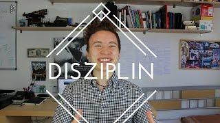 Wie werde ich disziplinierter?