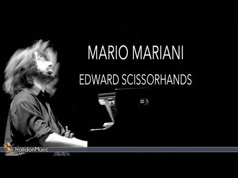 Mario Mariani - Edward Scissorhands (The Soundtrack Variations) | Piano