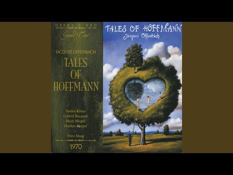 Tales of Hoffmann: Act II,