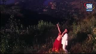 Kavara Man Bhatke | Suniel Shetty & Karishma Kapoor| 90s Hit Song Status| SRK Creation