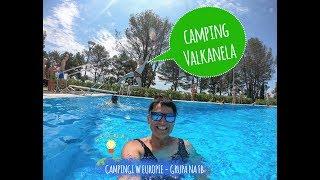 Camping Valkanela w Chorwacji