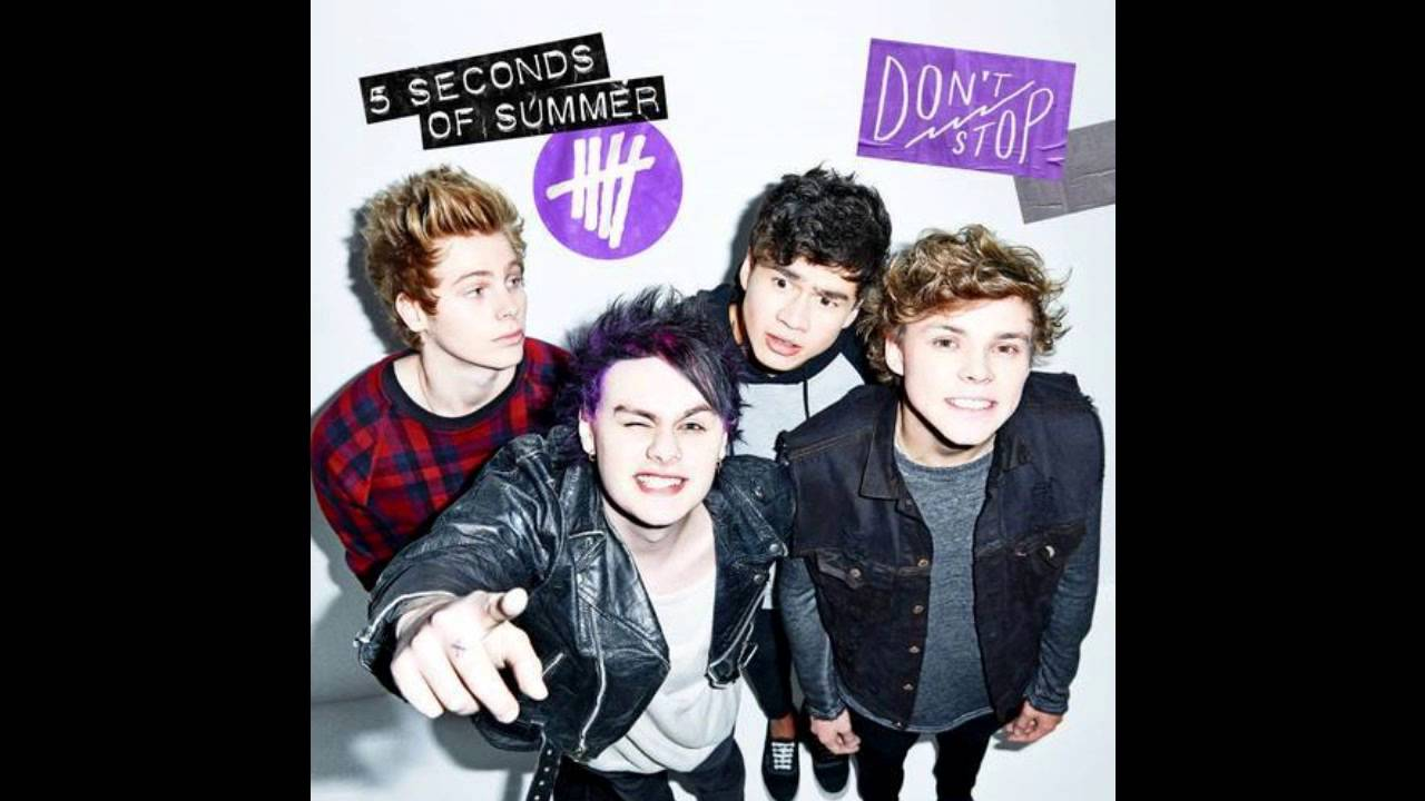 82391bd18fc1 Rejects - 5SOS (Audio) - YouTube