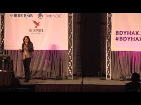 BDYHAX 2016 - Textile Sensing Platforms to support a Healthier Life Style
