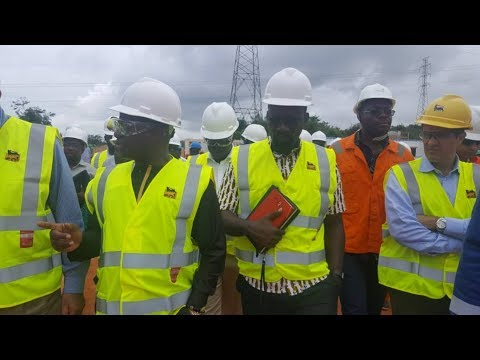 Government to relocate Karpower Plant to Takoradi by March 2019
