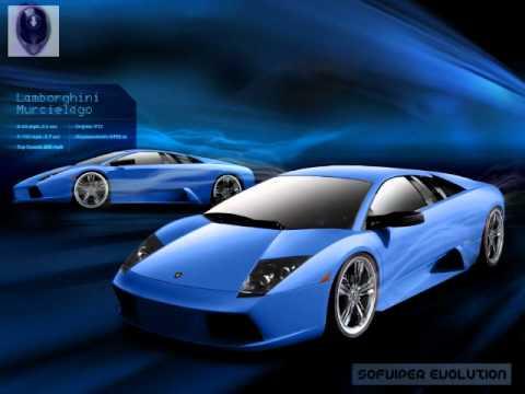 wallpaper blue cars HD.wmv