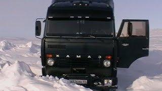 Зимники Ямала-3 месторождение новый порт(, 2016-12-12T19:00:35.000Z)