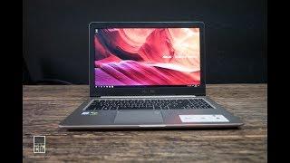 ASUS Vivobook Pro 15 N580VD - обзор ноутбука