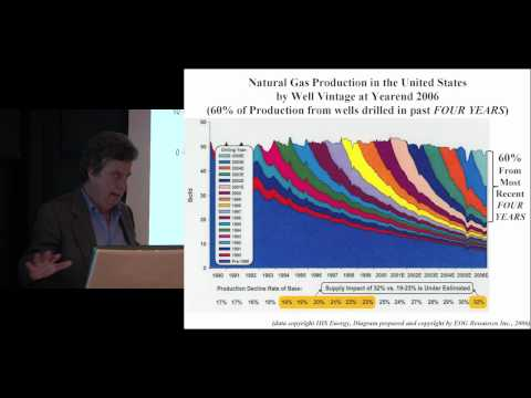 J. David Hughes - PCI - Energy Sustainability Dilemma - Cornell 5-2-12