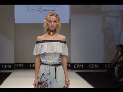 VEMINA CITY Spring Summer 2017 | CPM Moscow by Fashion Channel