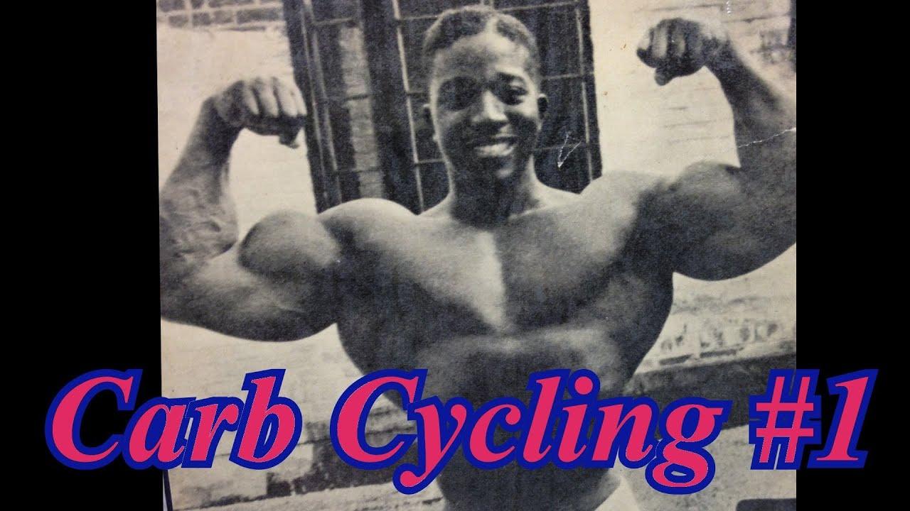carb cycling part 1 leroy colbert bodybuilding hof