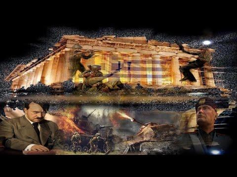 SABATON COAT OF ARMS - ΕΛΛΗΝΙΚΗ ΜΕΤΑΦΡΑΣΗ  ♬ HD poseidonios o rodios