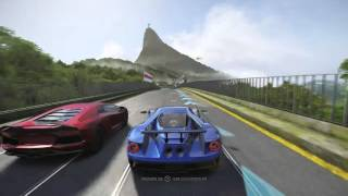 FORZA Motorsport 6 APEX - Gameplay [PC] [HD] #1