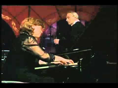 WOS Sonata - Fryderyk Chopin - Koncerty fortepianowe Dina Joffe