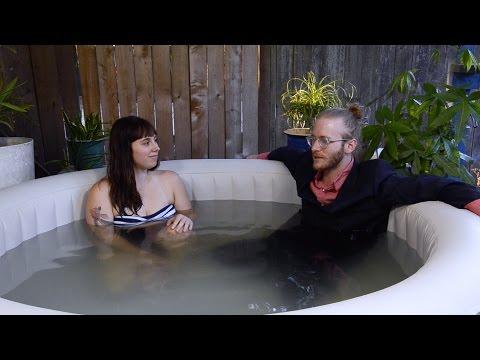 Tub Talks - Johnny Ray Alt