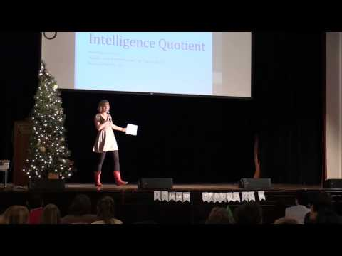 Performed Live: Honky Tonk Intelligence Quotient