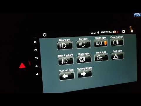 Can адаптер Simple Soft XP для Toyota