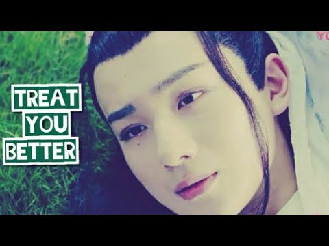 Download 💛Love Better Than Immortality MV💛   Treat You Better    Chinese Drama 天雷一部之春花秋月 2019