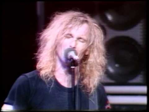 Cheap Trick - The Flame - Universal Ampitheatre 1988