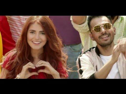 Coca Cola Tu Song Ad    Tony Kakkar    Young Desi    Momina Mustehsan