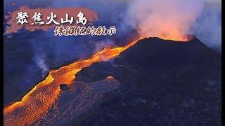 侏儸紀的啟示 聚焦火山島《聚焦全世界》
