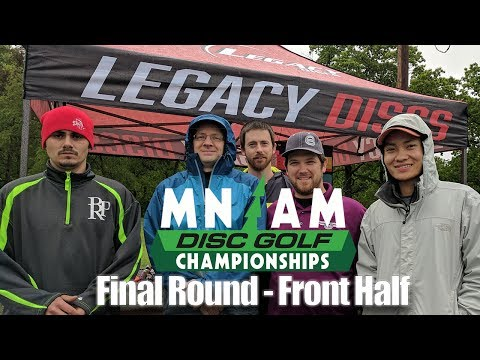2017 MN Amateur Championships presented by Legacy (Roberts,