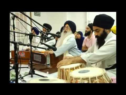 Bhai Jasbir Singh ji - Hum hoveh laalae golae gura