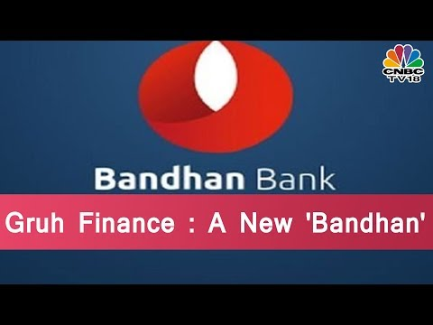 Gruh Finance Board Approves Merger With Bandhan Bank