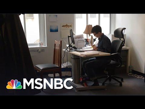 Always Put In The Work   The Rachel Maddow Show   MSNBC