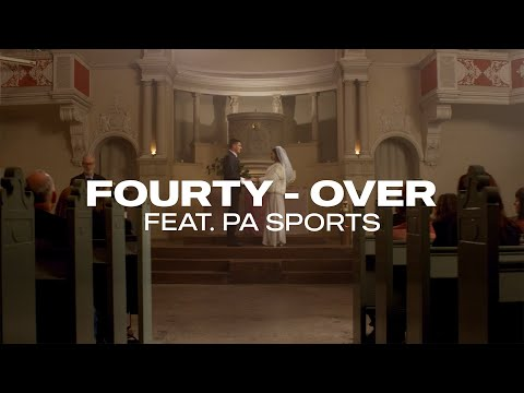 FOURTY X PA SPORTS - OVER (prod. by Chekaa)