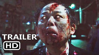 ZOMBIE FOR SALE Official Trailer (2020) Zombie, Horror Comedy Movie