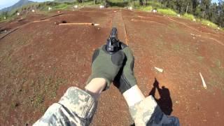 m9 pistol range schofield barracks hawaii