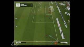 World Tour Soccer 2003 PlayStation 2 Gameplay_2002_12_04_2