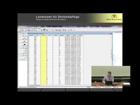 "2014 - David Bibby: Open-Source-Software ""survey2GIS"""