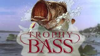 Trophy Bass Outdoor Sportsman Trailer PC game 1996