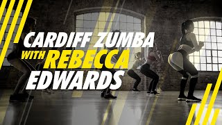 Cardiff Zumba With Sos Executive Personal Training