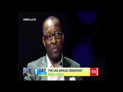 Richard Byarugaba, MD of NSSF, Speaks Out