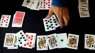 How To Play Pinochle For Two Players