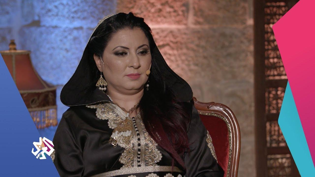 قناة العربي:مقامات | الفنانة التونسية سنيا بن عبد الله