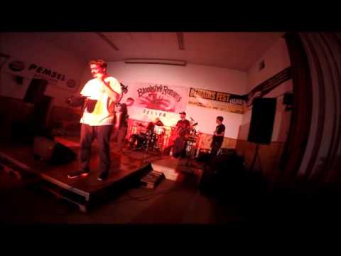 Blind Alley Six_Full Set @ Remains Fest_14.11.2015