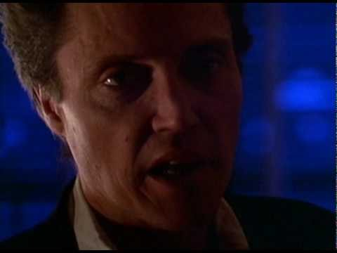 """King Of New York (1990)"" Theatrical Trailer"