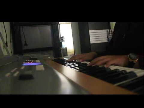 Rossa-Terlalu Cinta (Short Cover Piano)