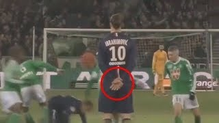 Is Really Zlatan Ibrahimovic Crazy & He Need A Doctor ?