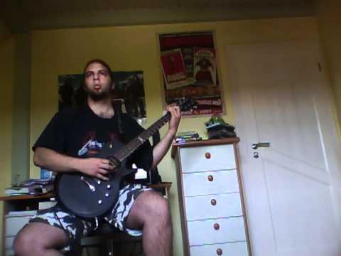Gojira - The Silver Cord ( Guitar Cover) mp3