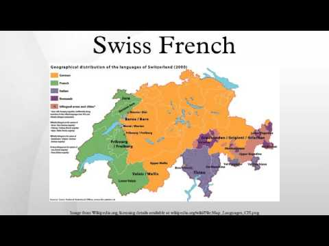 Swiss French