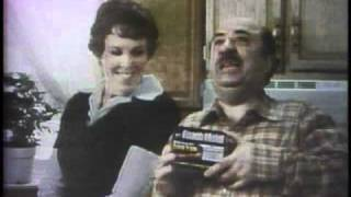 "Black Flag ""Roach Motel"" Commercial (1978)"