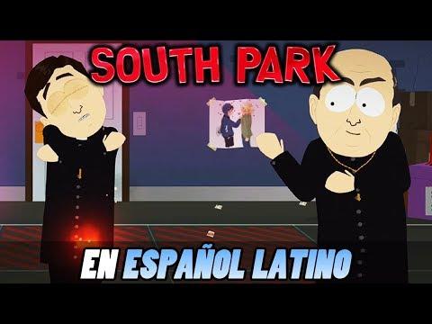 UNOS CURAS PEDOFlLOS QUIEREN MI CUL* 😵 #5   South Park: Retaguardia en Peligro (Español Latino)