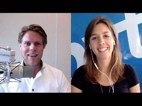7 mythes over een betere laadtijd van je website -  Suzanne de Lange en Jelle Drijver